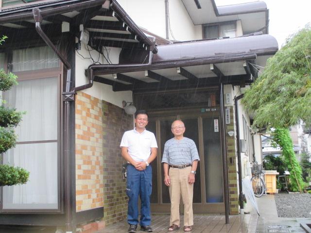 長野市S様よりお客様の声をいただきました。