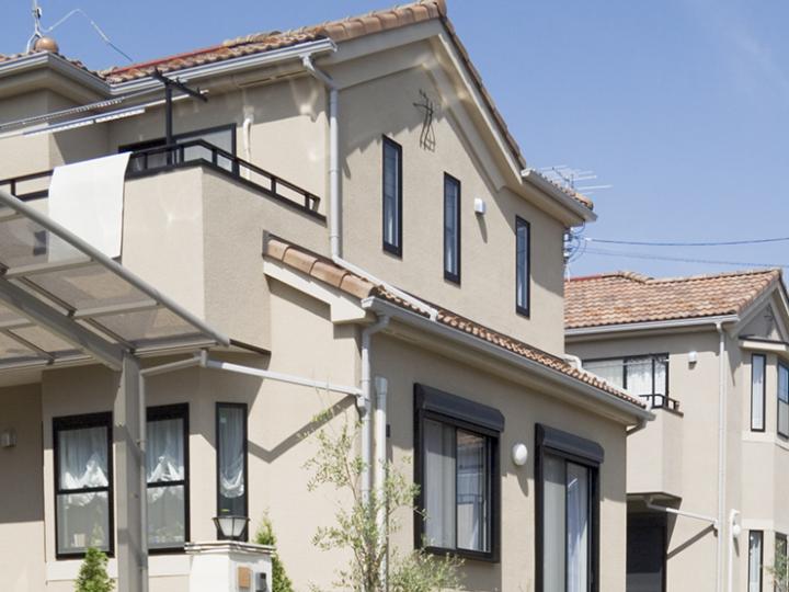 シリコン外壁&屋根塗装Wパック塗装