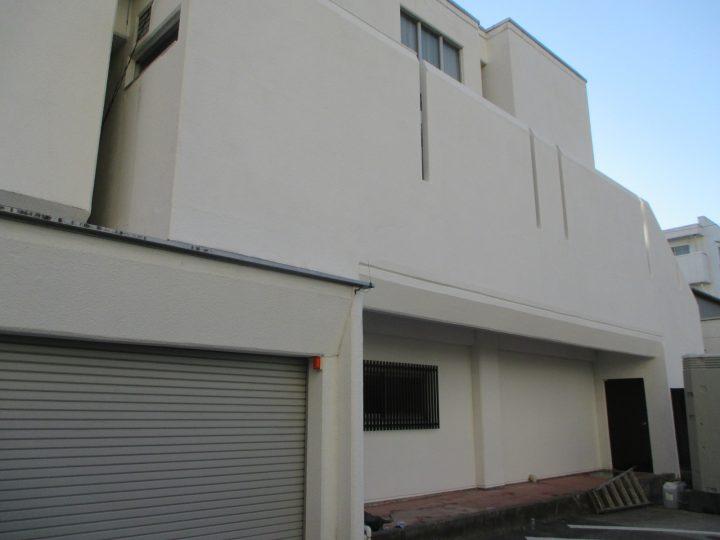 長野市C様 外壁塗装工事