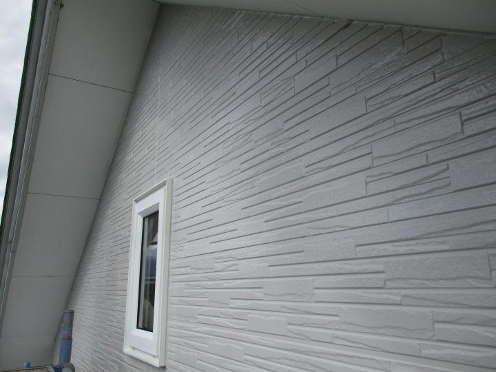 長野市S様 外壁塗装工事