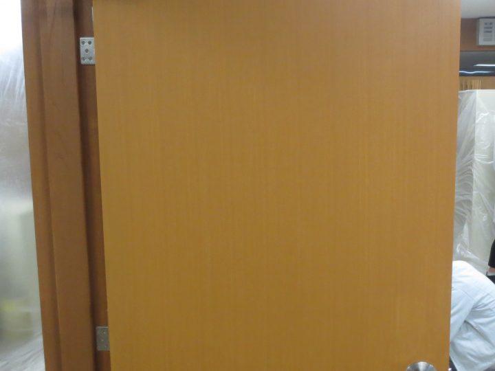 長野市K様 内装塗装工事