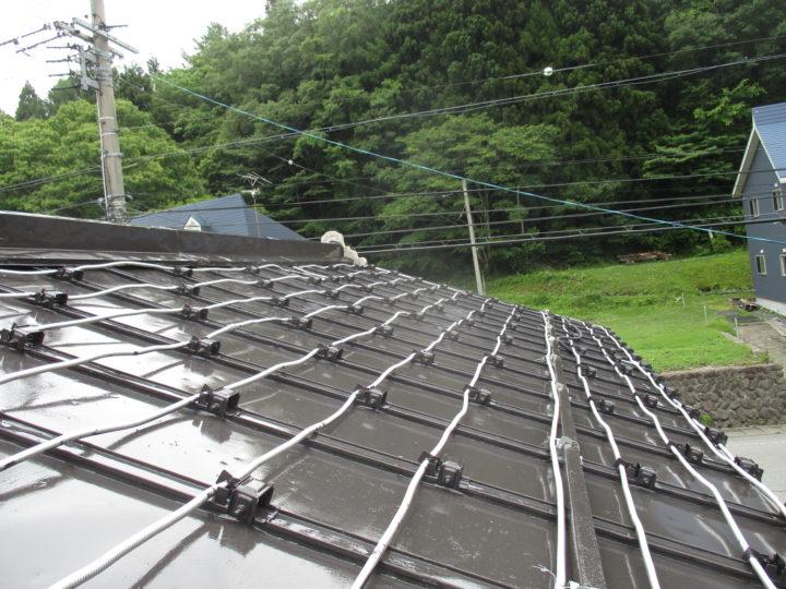 信濃町O様 外壁・屋根塗装工事