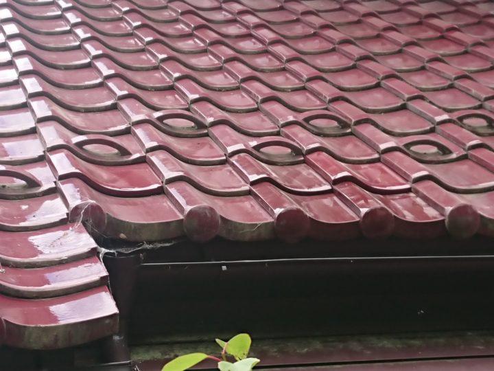 長野市K様 瓦補修工事