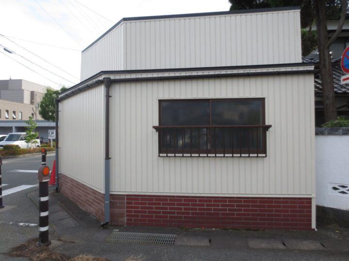 長野市N様 屋根塗装・外壁修繕工事