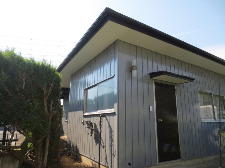 上田市Y様 屋根・外壁塗装工事