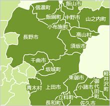 エリア地図