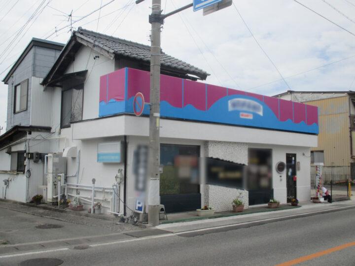 小諸市K様 店舗塗装工事