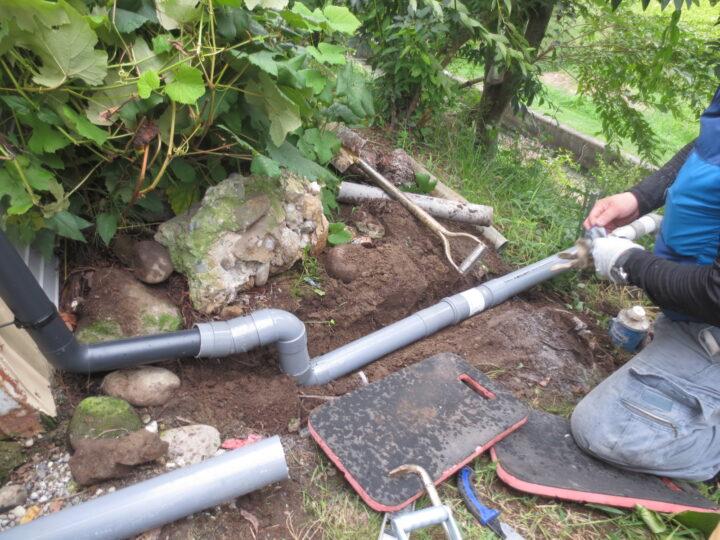 排水管交換